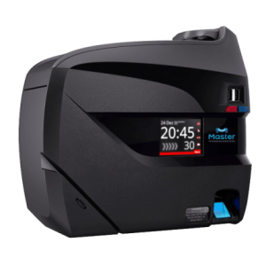 Relógio de ponto Control ID