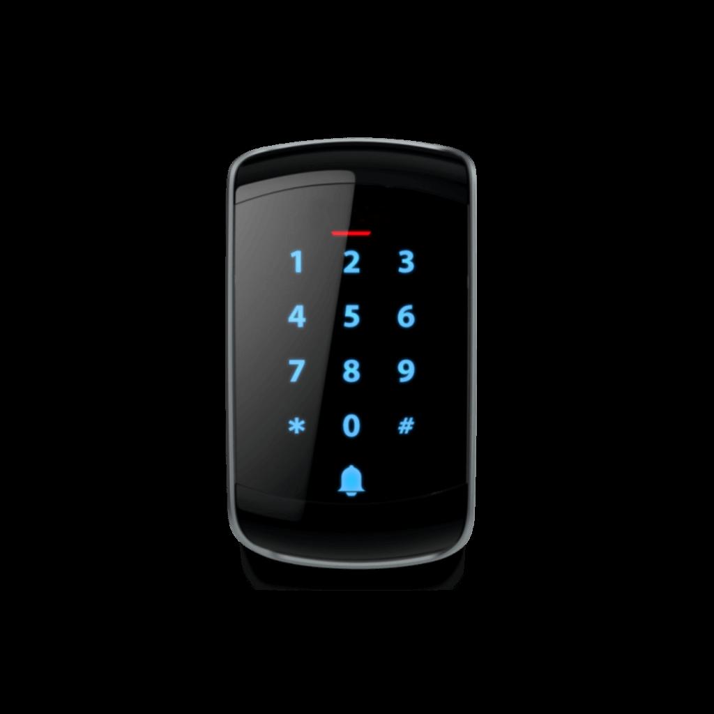 Controlador de Acesso ID Touch