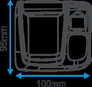 Medidas idflex
